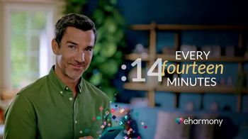 eHarmony TV Spot, 'More Matches' - 3326 commercial airings