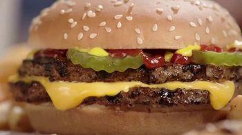 Burger King 5 for $4 TV Spot, 'Just $4' - Thumbnail 2