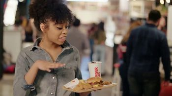 Burger King 5 for $4 TV Spot, 'Just $4'