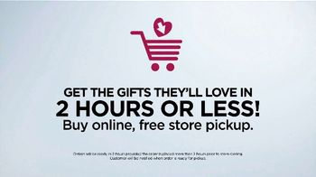 Kohl's TV Spot, 'Valentine's Day Gifts: Sweet Savings'