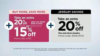 Kohl's TV Spot, 'Valentine's Day Gifts: Sweet Savings' - Thumbnail 5