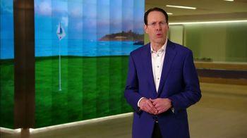 PGA TOUR TV Spot, 'AT&T Pebble Beach Pro-Am: Impact' - Thumbnail 3