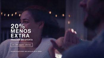 Macy's Venta del Día de San Valentín TV Spot, 'Regalos que te encantará dar' [Spanish] - Thumbnail 6