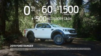 2019 Ford Ranger TV Spot, 'Reconsider' [T2] - Thumbnail 6
