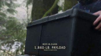 2019 Ford Ranger TV Spot, 'Reconsider' [T2] - Thumbnail 1