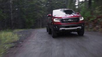 2019 Ford Ranger TV Spot, 'Reconsider' [T2] - Thumbnail 2