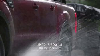 2019 Ford Ranger TV Spot, 'Reconsider' [T2] - Thumbnail 3