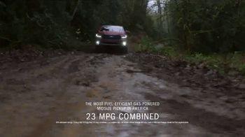 2019 Ford Ranger TV Spot, 'Reconsider' [T2] - Thumbnail 5