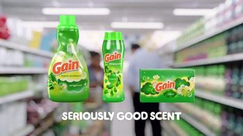 Gain Scent Beads TV Spot, 'Fairy Godmother' - Thumbnail 8