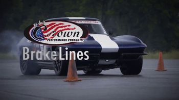 Crown Performance Products TV Spot, 'Exceed Standards'