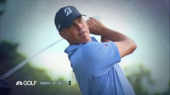 PGA Tour Live TV Spot, '2020 The Players Championship' - 97 commercial airings