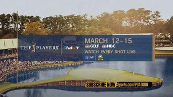 PGA Tour Live TV Spot, '2020 The Players Championship' - Thumbnail 10