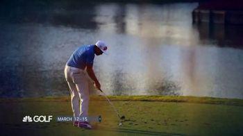PGA Tour Live TV Spot, '2020 The Players Championship' - Thumbnail 4