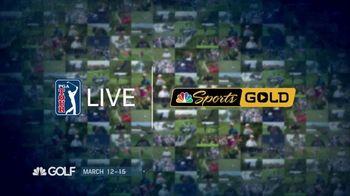 PGA Tour Live TV Spot, '2020 The Players Championship' - Thumbnail 7