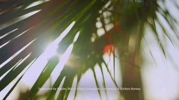 Naples, Marco Island and Everglades Convention & Visitors Bureau TV Spot, 'The Good Life' - Thumbnail 1
