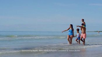 Naples, Marco Island and Everglades Convention & Visitors Bureau TV Spot, 'The Good Life' - Thumbnail 2