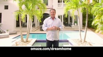 Omaze Dream Home Giveaway TV Spot, 'Dolphin Cancer Challenge: Tesla' Featuring Dan Marino - Thumbnail 1