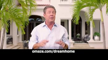 Omaze Dream Home Giveaway TV Spot, 'Dolphin Cancer Challenge: Tesla' Featuring Dan Marino - Thumbnail 3