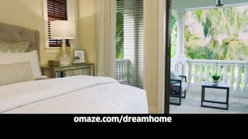 Omaze Dream Home Giveaway TV Spot, 'Dolphin Cancer Challenge: Tesla' Featuring Dan Marino - Thumbnail 4
