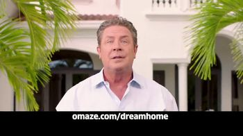 Omaze Dream Home Giveaway TV Spot, 'Dolphin Cancer Challenge: Tesla' Featuring Dan Marino - Thumbnail 5