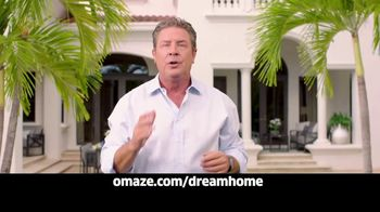 Omaze Dream Home Giveaway TV Spot, 'Dolphin Cancer Challenge: Tesla' Featuring Dan Marino - Thumbnail 6