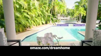 Omaze Dream Home Giveaway TV Spot, 'Dolphin Cancer Challenge: Tesla' Featuring Dan Marino - Thumbnail 7