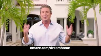 Omaze Dream Home Giveaway TV Spot, 'Dolphin Cancer Challenge: Tesla' Featuring Dan Marino - Thumbnail 9