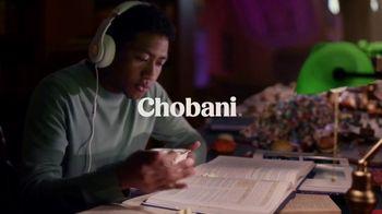 Chobani Flip TV Spot, 'The Duel' - Thumbnail 10