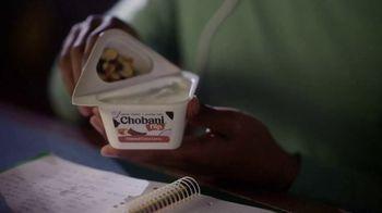 Chobani Flip TV Spot, 'The Duel' - Thumbnail 4