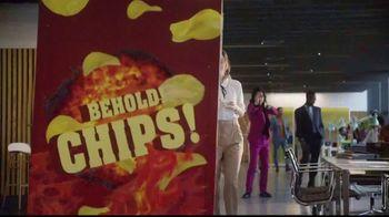 Chobani Flip TV Spot, 'The Pursuit' - Thumbnail 8