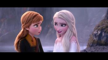Frozen 2 Home Entertainment TV Spot