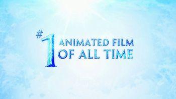 Frozen 2 Home Entertainment TV Spot