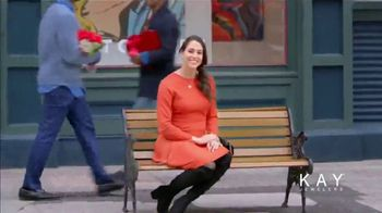 Kay Jewelers Valentine's Day Event TV Spot, 'Win Her Heart: 20 to 50 Percent Off'