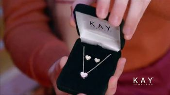 Kay Jewelers Valentine's Day Event TV Spot, 'Win Her Heart: 20 to 50% Off' - Thumbnail 8
