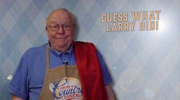 Larry Black
