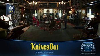 DIRECTV Cinema TV Spot, 'Knives Out' - Thumbnail 1