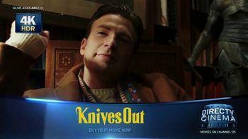 DIRECTV Cinema TV Spot, 'Knives Out' - Thumbnail 2