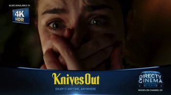 DIRECTV Cinema TV Spot, 'Knives Out' - Thumbnail 3