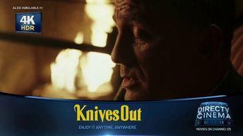 DIRECTV Cinema TV Spot, 'Knives Out' - Thumbnail 5