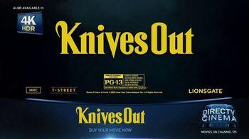 DIRECTV Cinema TV Spot, 'Knives Out' - Thumbnail 8