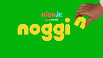 Noggin TV Spot, 'Supercharged Science' - Thumbnail 1