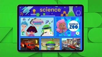 Noggin TV Spot, 'Supercharged Science' - Thumbnail 3