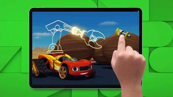 Noggin TV Spot, 'Supercharged Science' - Thumbnail 7