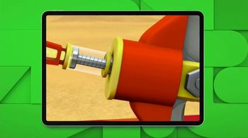Noggin TV Spot, 'Supercharged Science' - Thumbnail 8