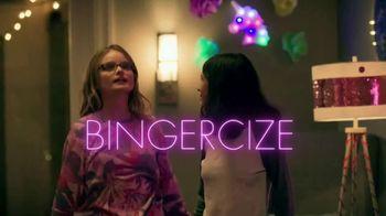 Hulu TV Spot, 'Freeform Binge' - Thumbnail 4