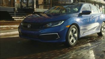 Honda Presidents Day Sales Event TV Spot, 'Twin Cities: Better' [T2] - Thumbnail 2