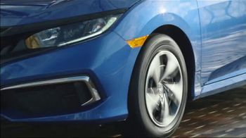 Honda Presidents Day Sales Event TV Spot, 'Twin Cities: Better' [T2] - Thumbnail 3