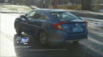 Honda Presidents Day Sales Event TV Spot, 'Twin Cities: Better' [T2] - Thumbnail 5