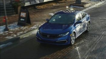 Honda Presidents Day Sales Event TV Spot, 'Twin Cities: Better' [T2] - Thumbnail 7