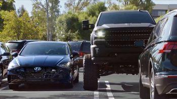 2020 Hyundai Sonata TV Spot, 'Remote Smart Parking Assist' [T2]